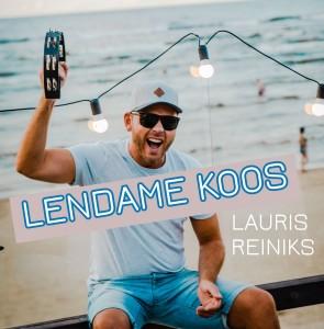 Lauris Reiniks - Lendame koos