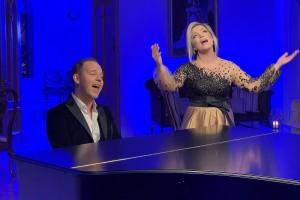"""Lauris Reiniks & Luisa Värk Rõivas dziesmā """"Sinuga"""""""